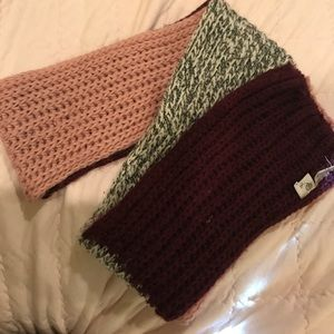 Urban Outfitters Knit Scarf